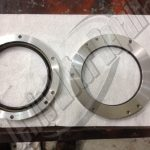 Bearing Cap with Oil Seal