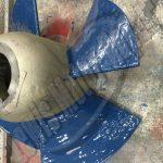Ceramic Impellar Coating