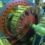 Hydro Generator On-Site Repair