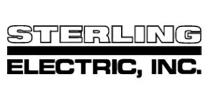 Sterling Electric Inc logo