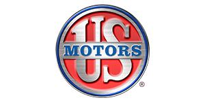 USMotors logo