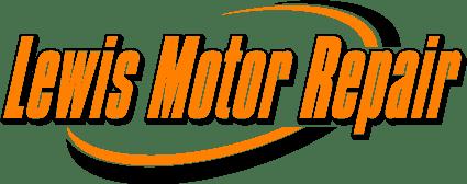 Lewis Motor Repair logo