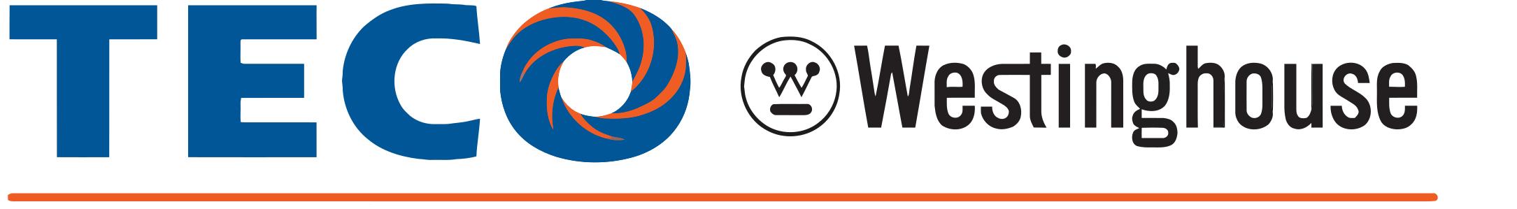 Teco - Westinghouse logo