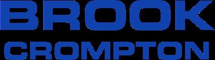 Brook Compton logo